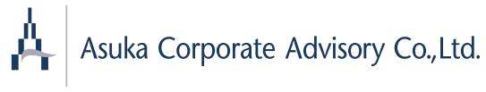 Asuka Corprate Advisory